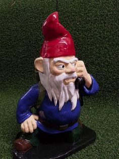 Super Punch: Combat Garden Gnomes For Sale | Ha | Pinterest | Gnomes And  Funny Stuff Part 31