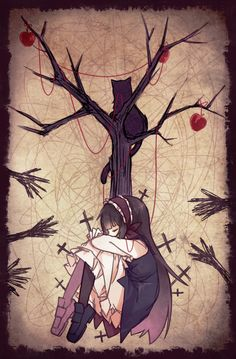 Style Anime, Alice Mare, Mad Father, Rpg Horror Games, Rpg Maker, Witch House, Creepy Art, Indie Games, Nalu