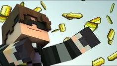 Sky Does Minecraft - DO THE BUTTER DANCE!!!