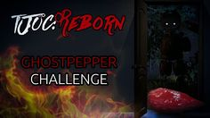 The joy of creation reborn GHOST PEPPER CHALLENGE with ignited Chica !