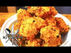 Dorito chicken nuggets? YES please! Follow me: FACEBOOK- http://www.facebook.com/nickoskitchen INSTAGRAM - http://www.instagram.com/robjnixon TWITTER - http:...