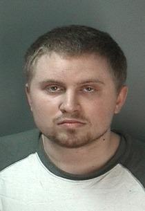 Larry Bird's Son Arrested