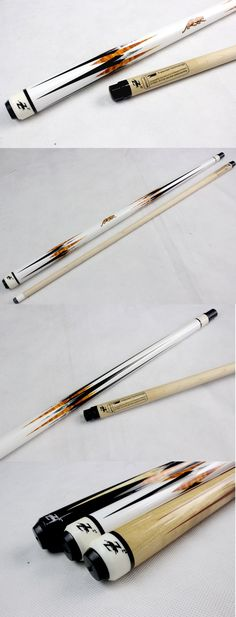 Cue Tips 75188: New Taco De Sinuca Pool Cues Billiard 11.5Mm Tips 1 2 Jointed Pool Cue Stick -> BUY IT NOW ONLY: $127.72 on eBay!