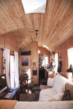gartenhaus bunkie 40 gelungener aufbau und einrichtung schlafboden gartenh user und aufzubauen. Black Bedroom Furniture Sets. Home Design Ideas