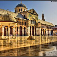 Ummayed Mosque, Damascus, Syria.jpg