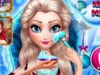 Elsa Yeni Yil Makyaji Elsa Yeni Yil Makyaji Oyun Elsa Yeni Yil Makyaji Oyna Elsa Yeni Yil Makyaji Oyunu Elsa Yeni Yil Makyaji Oyunl Disney Channel Disney Oyun