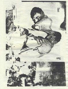 Creative Photography, Photo, Manipulation, Http, and Kimnavarro image ideas & inspiration on Designspiration Glitch Kunst, Glitch Art, Graphic Design Posters, Graphic Design Inspiration, Cover Art, Jamel Shabazz, Gfx Design, Punk Poster, Arte Cyberpunk