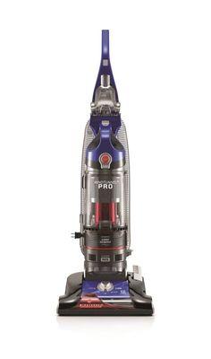 Hoover WindTunnel 3 Pro Bagless Upright Vacuum