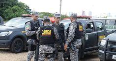 G.H.: Governo pede permanência da Força Nacional por mai...