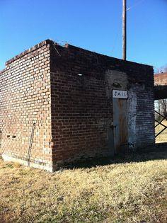 Mississippi Jail