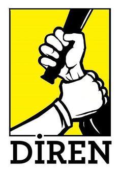 Boyun eğme. #resist #direngeziparki #acab #direnistanbul #direnankara #direnrize #occupygezi #occupyturkey