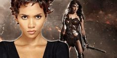 Could Halle Berry Feature In Wonder Woman?     For those of you who are into comic books youre probably well aware of the fact thatWonder Womanis believed to have had same-sex relationships during her time on the island of Themyscira. Its never been explicitly stated in the source material but the current scribe for the character Greg Rucka has made some interestingcomments about it recently and hes not the first writer to do so.When the hero finally made her big screen debut inBatman V…