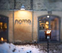 So did I miss the foie gras or the wagyu? Nordic culinary experience