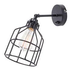 Het Lichtlab No.15 Wandlamp