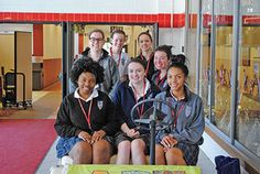 Artists earn cart ride at McAuley | The Beverly Review