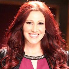 Tiffany Singer 2015