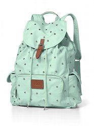 Shop backpacks for school at PINK to find the perfect bag that can handle it all! Shop the selection of cute backpacks & bookbags today. Victoria Secret Backpack, Victoria Secret Bags, Stylish Backpacks, Cute Backpacks, Tween Backpacks, Studded Backpack, Backpack Purse, Canvas Backpack, Diy Bags