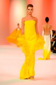 Farb-und Stilberatung mit www.farben-reich.com - Stephane Rolland Spring 2014 Couture