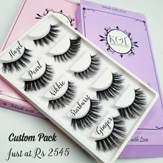 4fcd48a7e37 Kingdom of Lashes® 🇮🇳 on Instagram: ""