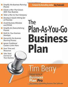 Idea of business plan