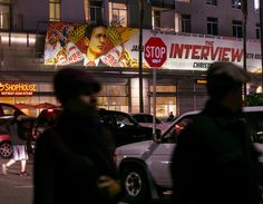 New York Times: Dec. 19, 2014 - Editorial: Sony and Mr. Kim and his thugs