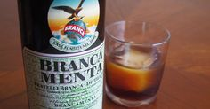 This Summer, Cool Down With Branca Menta Cocktails