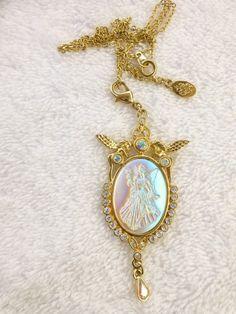 Kirks Folly Retired Opalescent Fairy Godmother by GliterzbySal, #kirksfolly