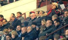 Galliani i Rom for at overbevise Destro!