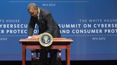 While most of us are occupied by the Holidays, Star Wars and Family time, Obama just made it official! The Cybersecurity Information Sharing Act — a bill t