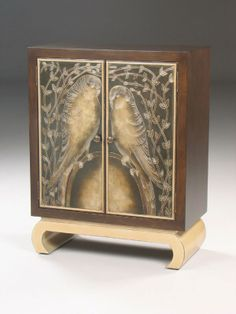 CABINET, CASANNA, 91X46X118H - Marco Polo - Antiques online -
