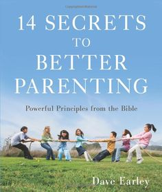One of the best parenting books ever!