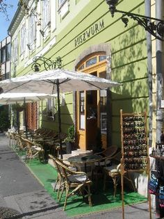 Ruszwurm Cukraszda, Budapest Picture: Cafe Ruszwurm - Check out Tripadvisor members' candid photos and videos. Budapest Restaurant, Cafe Restaurant, Places To Travel, Places To See, Travel Destinations, Patio Heater, Budapest Hungary, Travel Memories, Walking Tour