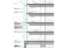 Lausanne, Bordeaux, Floor Plans, How To Plan, Architecture, Big, Building, Arquitetura, Bordeaux Wine