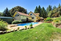 481  Meadowbrook Rd,  Garden Valley, CA  95633. Sold with multiple offers, full price in 18 days!