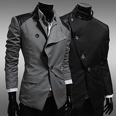 Men's Slim Fit Blazer suits