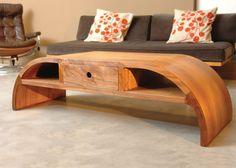 sweet looking table
