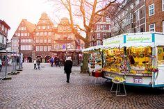 10 Tipps für ein Wochenende in Bremen – sand & soul