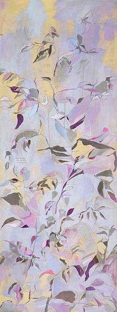 Purple Leaves by jennifer mercede, via Flickr