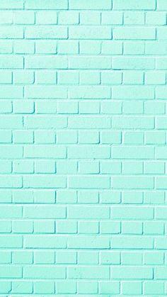 Pastel Color Wallpaper, Mint Wallpaper, Iphone Background Wallpaper, Blue Wallpapers, Tumblr Wallpaper, Pretty Wallpapers, Colorful Wallpaper, Aesthetic Iphone Wallpaper, Cool Wallpaper