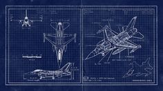 Video Tutorial: How To Create a Blueprint Effect in Photoshop