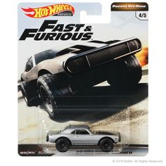 The Fast & Furious die-cast singles assortment includes new and unique premium collectible vehicles. Check out more Hot Wheels vehicles at ur Mattel Shop today! Custom Hot Wheels, Hot Wheels Cars, Swat Costume Kids, Mattel Shop, Chevy Camaro, Fast And Furious, Custom Trucks, Diecast, Super Cars