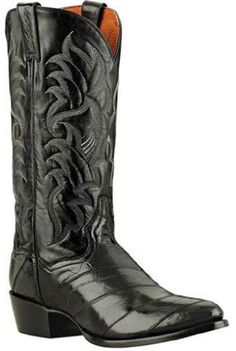 Dan Post Boots DP2367R Men's 13-in Eel Cowboy Boot Black 7 D US Dan Post Boot Company,http://www.amazon.com/dp/B002YN76TE/ref=cm_sw_r_pi_dp_2HWBtb02TSWQ5GH0
