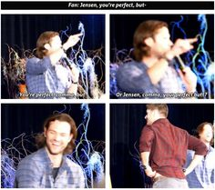 """[SET OF GIFS] """"perfect butt"""" #ChiCon2013"""