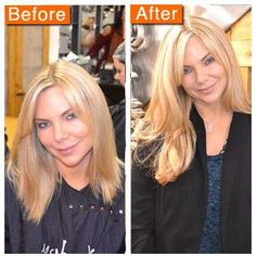 #blonde #hair #extensions #voodou #voodouliverpool Hair Extensions, Blonde Hair, Salons, Weave Hair Extensions, Extensions Hair, Lounges, Yellow Hair, Extensions, Auburn Hair