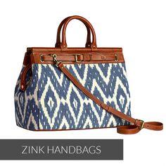 WIN ME: ZINK STEAMSHIP BAG