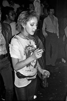 Girls Will Be Girls: The Women at the Birth of Punk - Punk London 1977-Wmag Vintage Goth, 70s Punk, Punk Goth, Vivienne Westwood, Punk Rock Girls, Moda Punk, Teenage Rebellion, Punk Women, Riot Grrrl