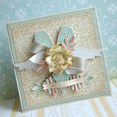 A Project by Karola from our Cardmaking Gallery originally submitted 02/02/10 at 02:38 AM