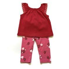 NWT Gymboree Peter Rabbit White shirt top Bloomer set 3 6 12 18mo Baby Girl