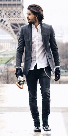 Mens Fashion Hoodies MensFashionBootsForSale is part of Stylish mens outfits - Best Casual Wear For Men, Stylish Mens Outfits, Men Casual, Stylish Clothes For Men, Summer Outfits Men, Men Clothes, Club Outfits, Mens Fashion Suits, Fashion Outfits