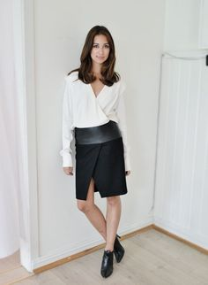 Ingrid Holm ⋆ Fashion ⋆ Epilogue by Eva Emanuelsen ⋆ Oslo